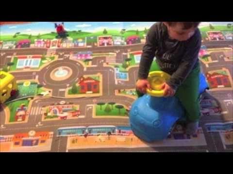 Χαλί παιχνιδιού 2 όψεων Playmat Prince Lionheart | OhBaby – Κατάστημα βρεφικών ΘεσσαλονίκηOhBaby - Κατάστημα βρεφικών Θεσσαλονίκη