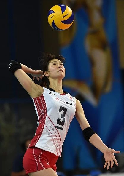 Japan v Azerbaijan - FIVB Women's World Championship:写真・画像