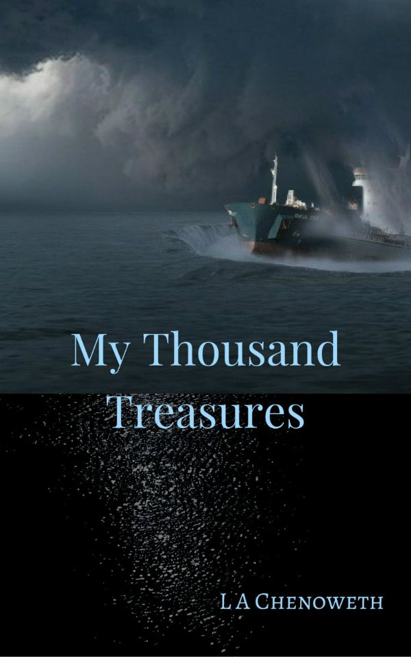 Please read the preview and #Nominate My Thousand Treasures  on #Amazon #KindleScout. If the author is awarded a publishing contract, YOU get a free advanced copy of the book.