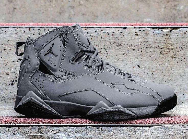 designer fashion 94db3 d7848 JORDAN TRUE FLIGHT Cool Grey  sneakernews  Sneakers  StreetStyle  Kicks ...