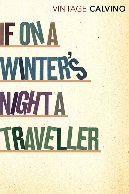 The Book Bucket List To Tackle Before You Turn 30 #refinery29  http://www.refinery29.com/best-books-millenials-reading-list#slide-17  If on a winter's night a traveler, Italo Calvino What: Calvino's meta-fictional masterpiece, in which you pick up one book and find many at your fingertips. Why: Because it will remind you that reading is still romantic — and so are you.