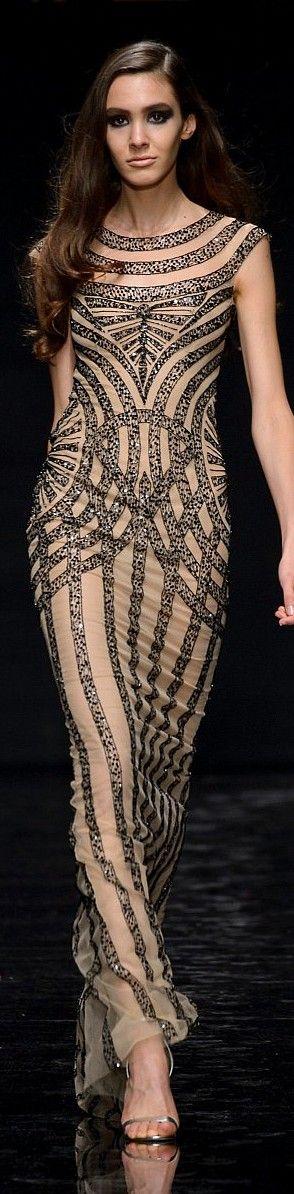 Rani Zakhem couture FW 2015/16