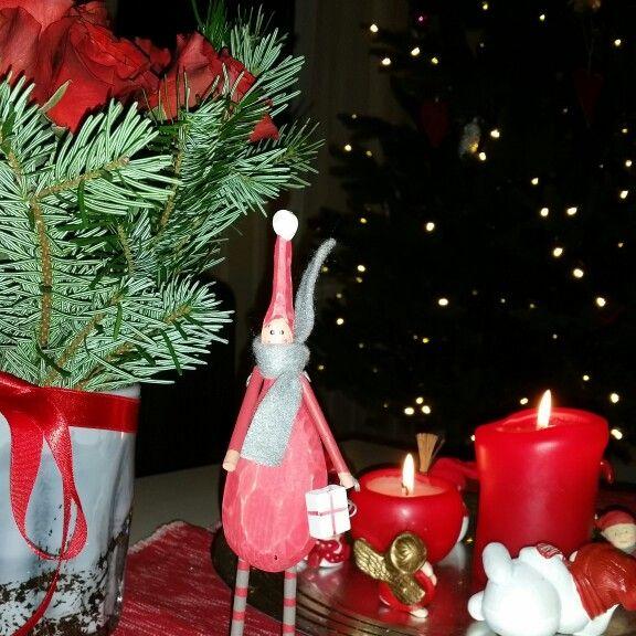 Christmas 2014 Norway