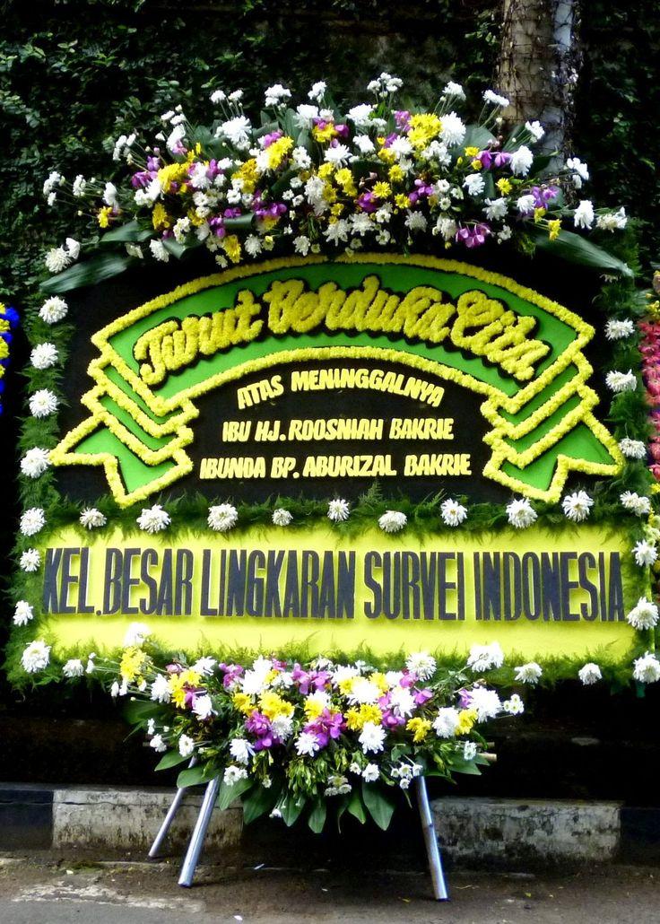 Ada beberapa nama yang berbeda untuk program pemakaman