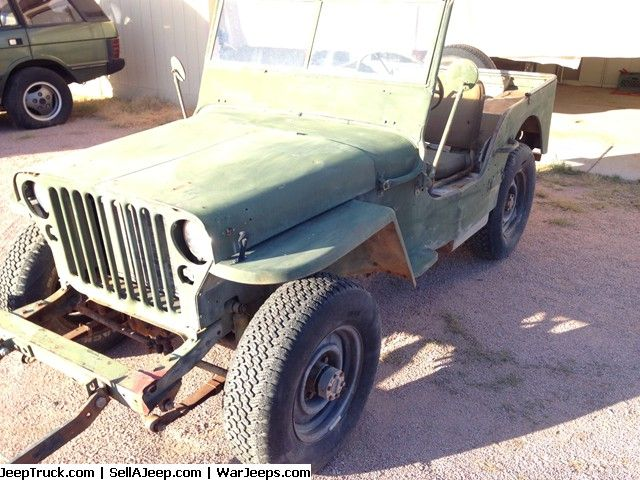 17 best images about military jeeps for sale on pinterest rear seat trucks and military. Black Bedroom Furniture Sets. Home Design Ideas