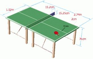 25 best ideas about ping pong table on pinterest ping pong room men 39 s table tennis and game. Black Bedroom Furniture Sets. Home Design Ideas