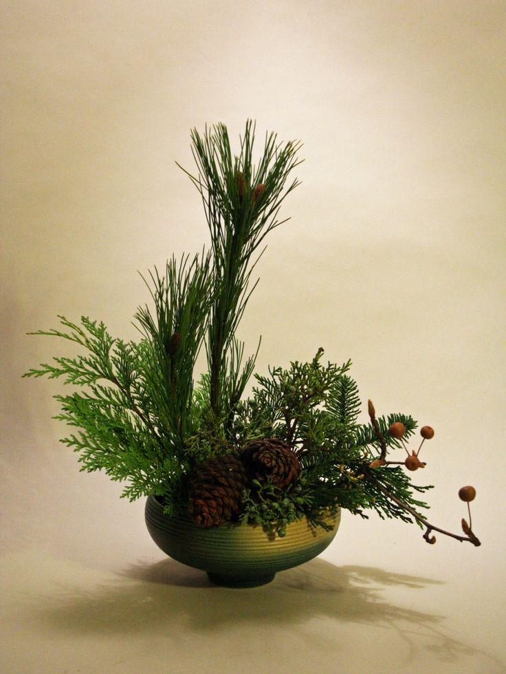 1000 Ideas About Ikebana Arrangements On Pinterest