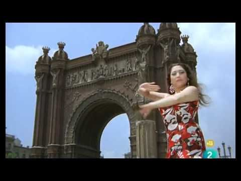"""Maruja Garrido feat. Dalí - Es mi hombre - """"A la española"""" (TVE) - YouTube"""