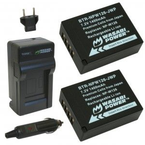 9.Top 10 Best Wasabi Power Battery for GoPro and Camera Review