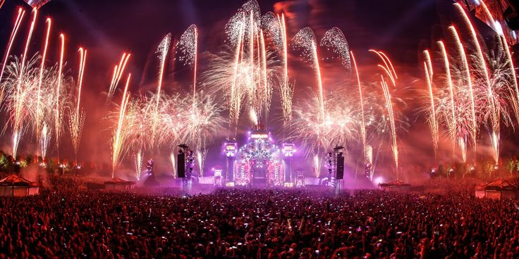 Defqon.1 Weekend Festival 2015 | Official Q-dance Aftermovie