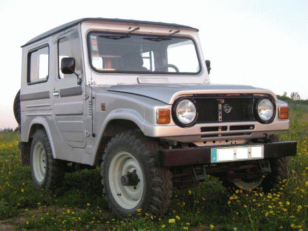 Daihatsu F50 LV 1982