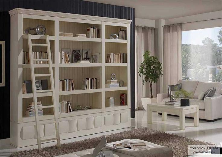 17 mejores im genes sobre muebles salon en pinterest vitrinas estudios y estanter as - Muebles baratos valladolid ...