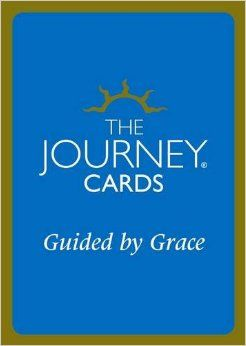 The Journey Cards Kathryn is using throughout #JourneyJune.  Still using the original set from 10+ years ago (they do last even with daily use!)