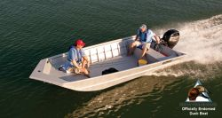 New 2013 - Lowe Boats - Frontier 1756
