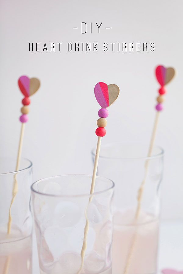 10 Fabulously Simple Valentines DIY Projects http://www.hearthandmade.co.uk/10-fabulous-diy-projects/