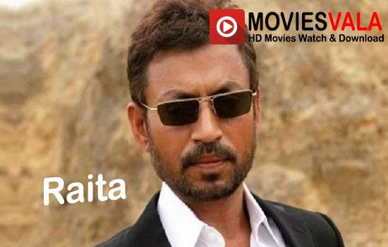 Raita Movie 2017watch bollywood movie online, Raitawatch bollywood movies online free. this is a latest Bollywood Movie that is directed by Abhinay Deo.Irrfan Khan,Urmila Matondkar,Kirti Kulhari are playing lead roles in this movie. Raita Movie is scheduled to release on 21 November 2017 in India. Raita Movie Official Trailer Trailer Coming soon… (Visited 1 times, …