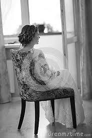 Resultado de imagen para bride getting ready