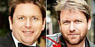 James Martin weight loss: Chef famed for Yorkshire puddings shrunk from 19st 7lb to 14st