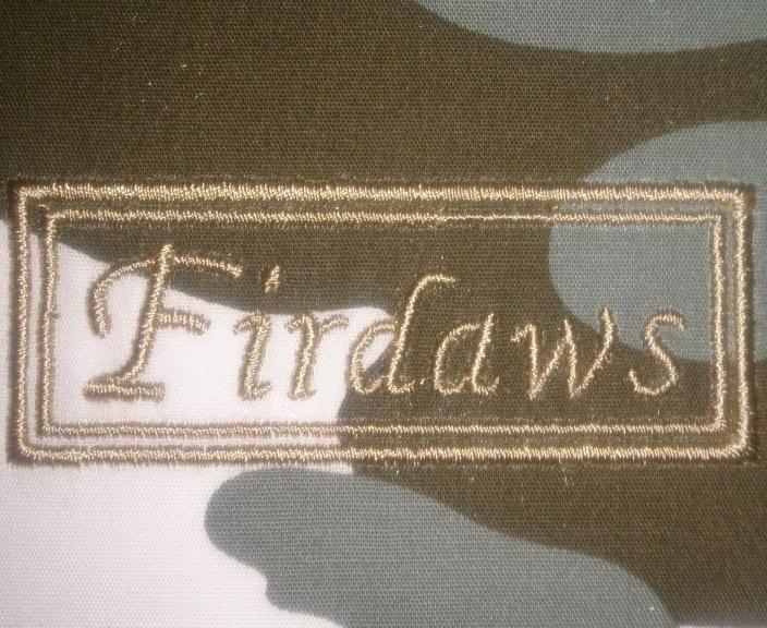Продолжаю серию))) Вышивка на тонком трикотаже для спортивной формы. Макет выполнен по фото заказчика. Ставьте ❤️лайк спортсмены и любители))) И напоминаю, заказать вышивку проще чем сходить за хлебом!! Пишите/звоните/заказывайте 967-63-93-133 . #вышиваюнабразер #дизайнмашиннойвышивки #машиннаявышивка #firdaws #комуфляж #нашивка #шеврон #именнаявышивка #заказатьвышивку #вышивкавекатеринбурге #машиннаявышивкавекатеринбурге #вышивкаимени #вышивкагладью #вышивкакрестиком #именныеподарки…