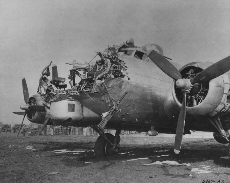 17 best images about b 17 wrecked or damaged on pinterest for How many homes were destroyed in germany in ww2