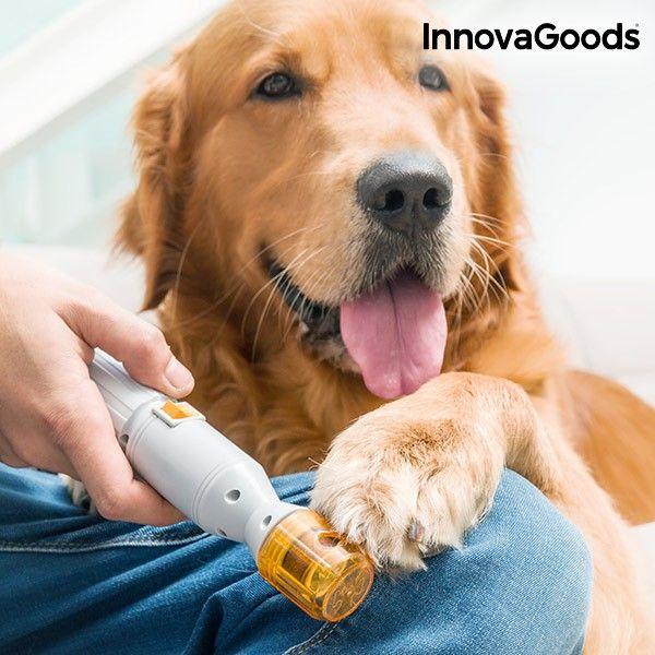 El mejor precio para Mascotas 2017 en tu tienda favorita:    https://www.compraencasa.eu/es/bienestar-e-higiene/99453-lima-de-unas-electrica-para-mascotas-innovagoods.html