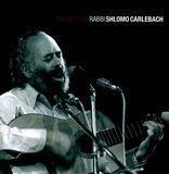 The Best of Rabbi Shlomo Carlebach [Sojourn] [CD]