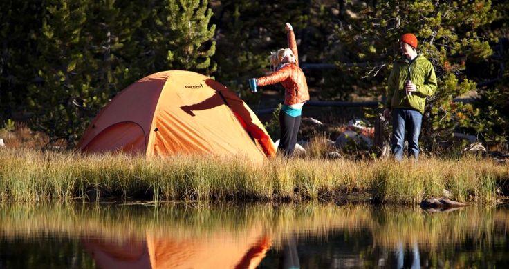 Dünyada kamp yapılacak en güzel yerler | SeyahatDergisi.com