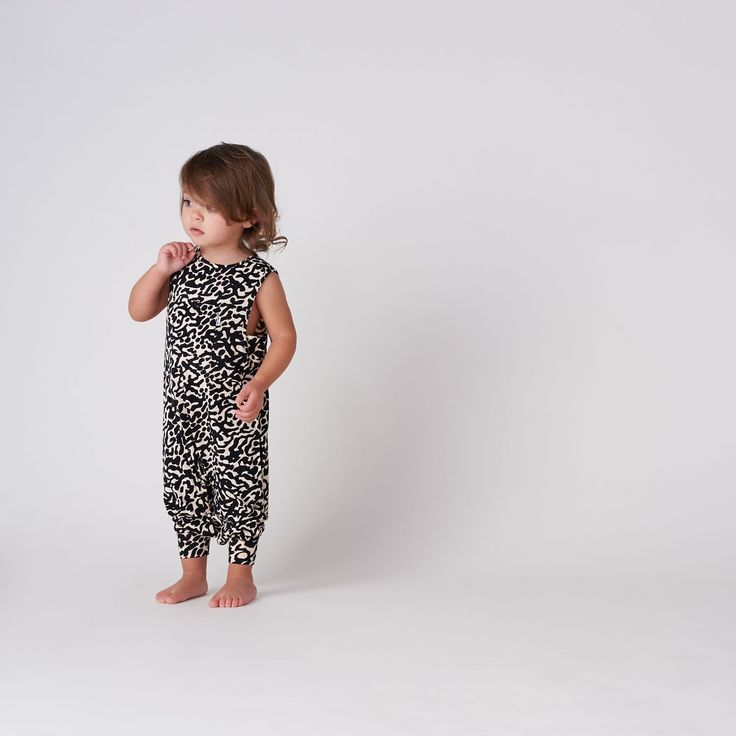 Relaxed Onesie - Chi Khi