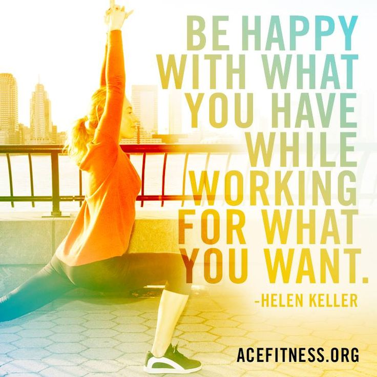 Be Happy with What you have while working for what you want. #quote #workhard #fitnessmotivation
