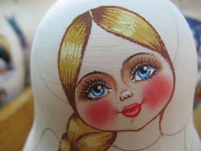 вылепить лицо матрешки с детским лицом: 18 тыс изображений найдено в Яндекс.Картинках