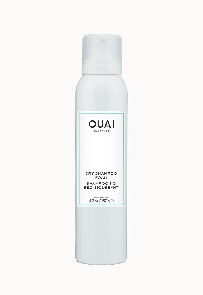 This OUAI by Jen Atkin dry shampoo is a foam! http://www.hercampus.com/school/bu/dry-shampoo-weird-and-you-need-try-it