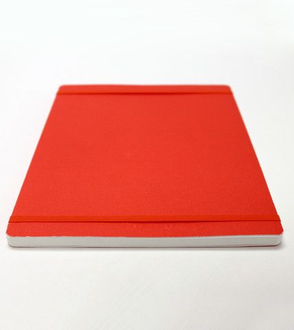 iPad Notebook Red | Unique stationery | Uncommon Gifts | HOTTT.COM