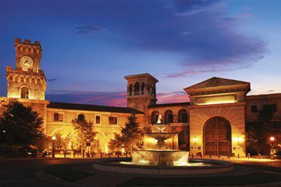 Monte Casino, Johannesburg, South Africa