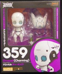 グッドスマイルカンパニー ねんどろいど/ファイアボール チャーミング 359 ドロッセル(チャーミング版)/Drossel(Charming)