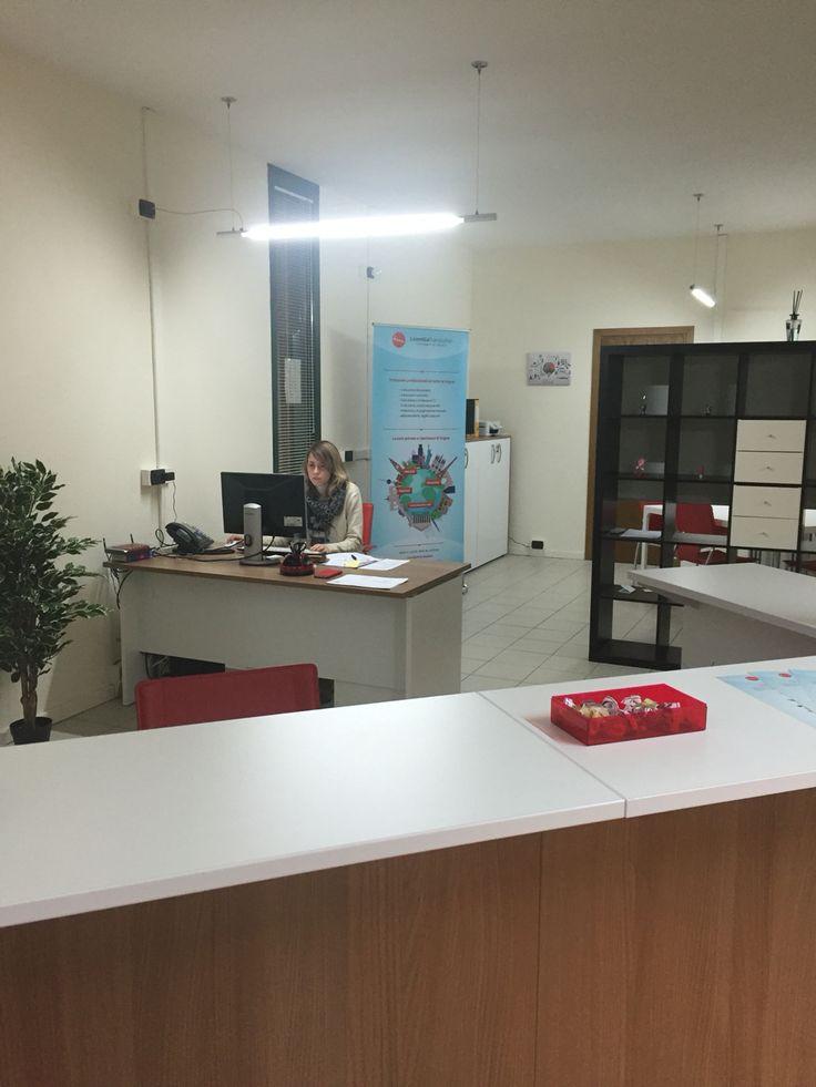 LeomillaTranslation Agency office