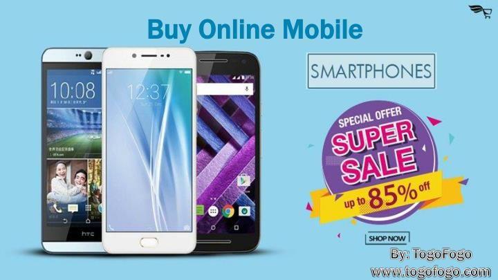 Buy Mobile Phones Online