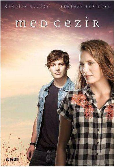 """Medcezir"" TV Series 2013/2014 Poster."