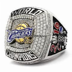 [ 25% OFF ] Cleveland Championship Rings Replica James Mvp Cavaliers National Basketball Jewelry For Man Fans Size 11 Pre-Sale