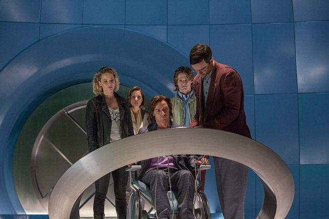 新連載 ハリウッド在住D姐的シネマ論X-MENアポカリプス