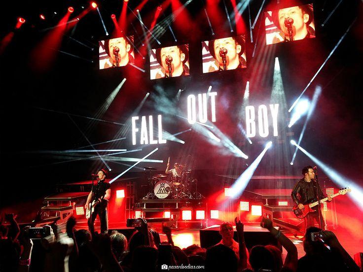 Fall out Boy Monumentour - Fall Out Boy - Wikipedia, the free encyclopedia