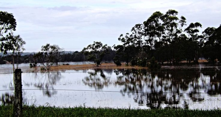 FLOODING IN 2013