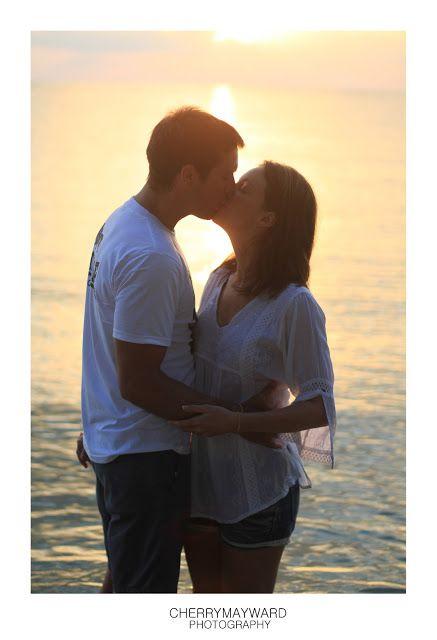 [honeymoon] Amanda and Michael, Chaweng and Crystal Bay, Koh Samui