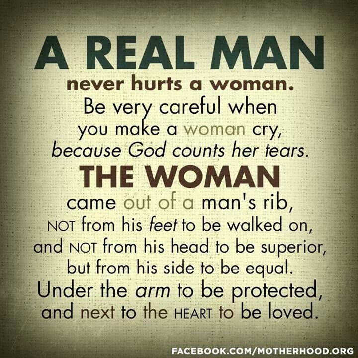 Real Men Treat Women With Respect Quotes Respect your Lady | Ho...