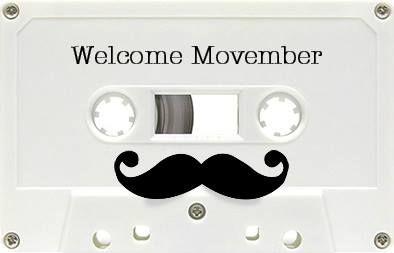 welcome movember - kaseta.co