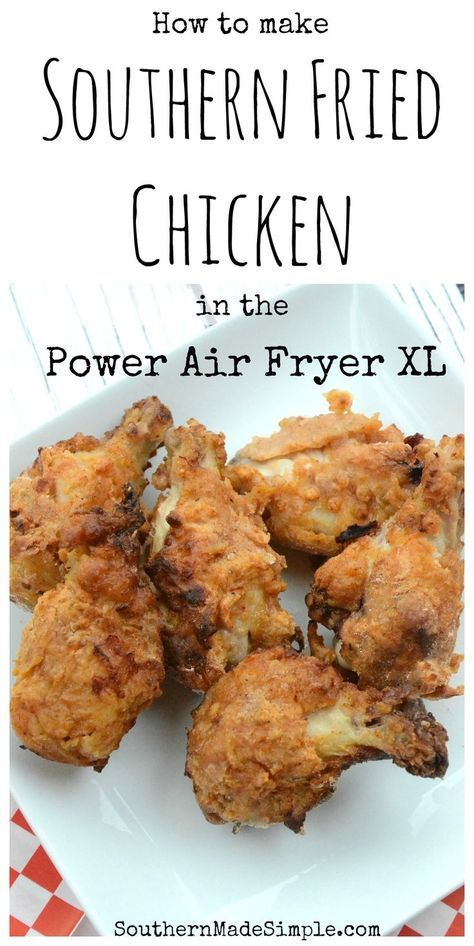 Best 25+ Air fryer fried chicken ideas on Pinterest | Air ...