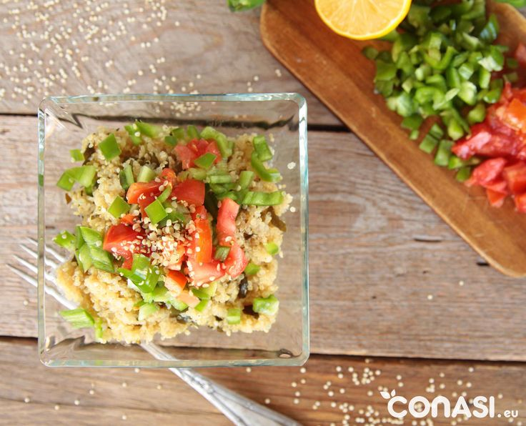 quinoa-algas-verduras