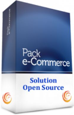 ClicShopping OpenSource, solution social ecommerce, Pack E-Commerce, 1ère solution OpenSource social Ecommerce B2B/B2C : ClicShopping