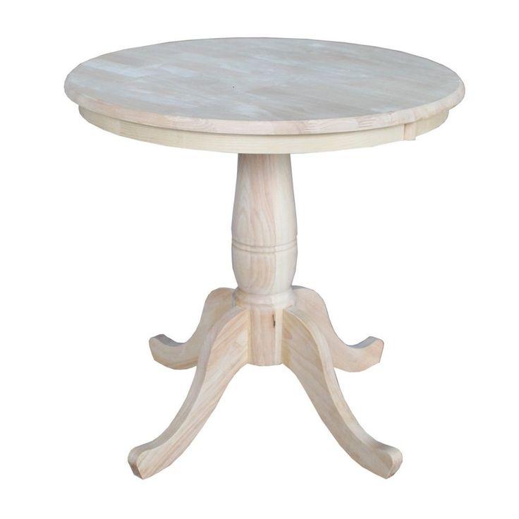 1000 ideas about wood pedestal on pinterest pedestal. Black Bedroom Furniture Sets. Home Design Ideas