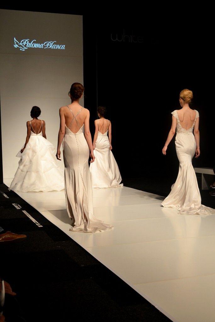 Low back bridal trend www.freyarose.com