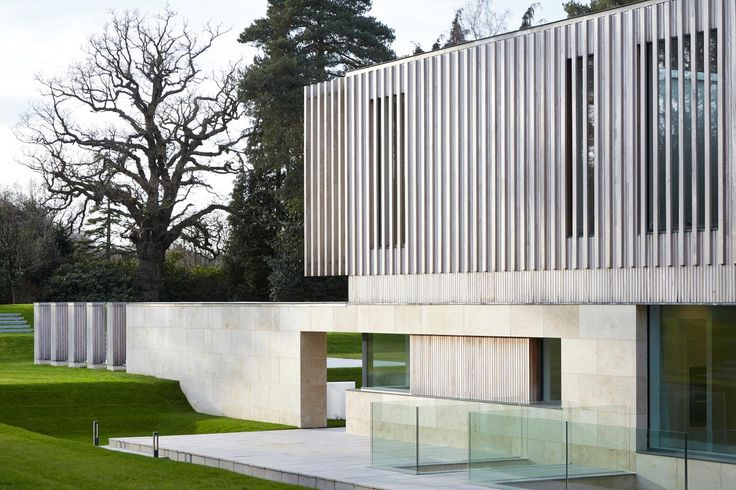 Jura Residence on Wentworth Estate is a fine example of contemporary…
